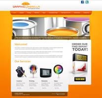 Graphic Design Company by krisalva