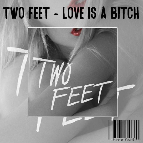 Feet love