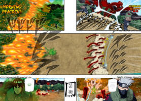 Naruto 568 Akiba Kei To The Pag by IITheYahikoDarkII