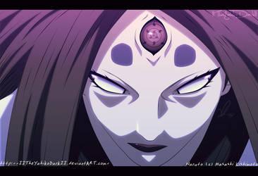 Naruto 679 The Final Enemy by IITheYahikoDarkII