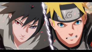 Naruto 694 You Will Dwell by IITheYahikoDarkII