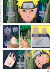 Naruto 699 It's All One by IITheYahikoDarkII