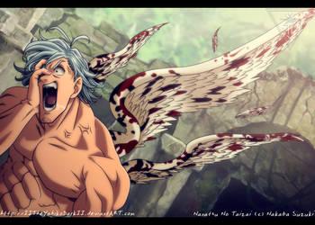 Nanatsu No Taizai 273 Memories Madness by IITheYahikoDarkII