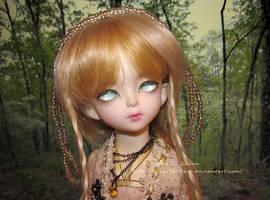 Princess Wren by Kelaria-Daye
