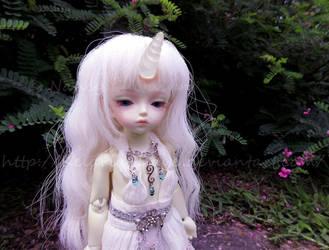 Divine Sweetheart by Kelaria-Daye
