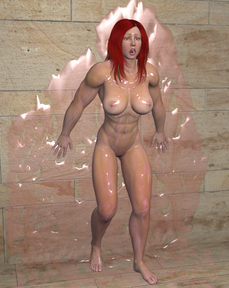 Petra Bounce Eagerly by Drakedrakedrake1