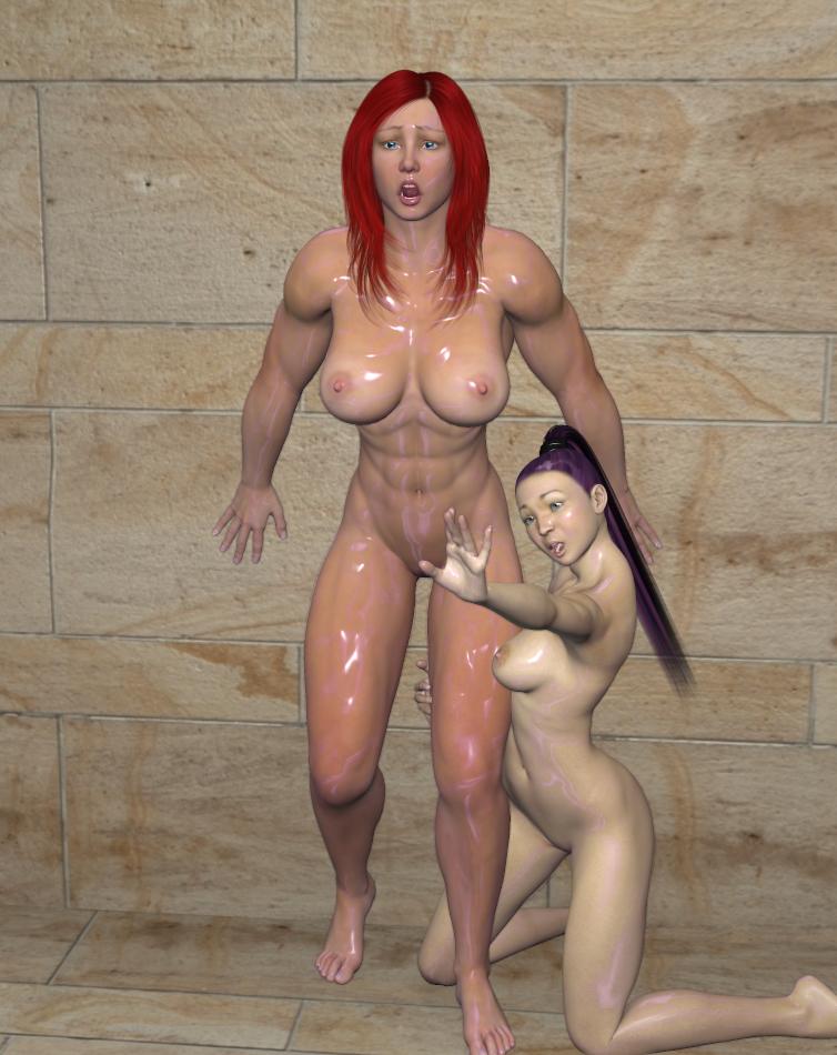 Petra Bounce Eagerly2 by Drakedrakedrake1