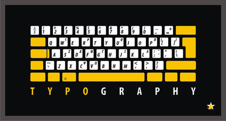 typography by propagate