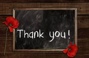 www.maxpixel.net-Thanks-To-Write-Slate-Word-400366 by makiskan