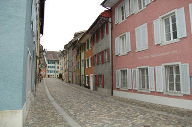 Baden street2 by Lu1se