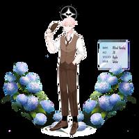 ::Kikuen:: Alfred by AmaiCandy