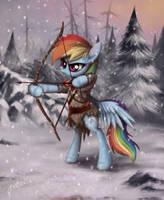 Rainbow of war by Zetamad