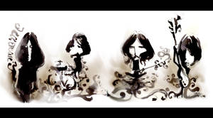 of Love by minstrelDead