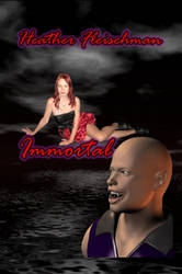 Immortal front cover by EnchantiNEntangled