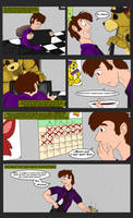 Spring-trapped #97 - A Turn For the Worse by RuneVix