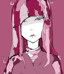 LUKA [Weird Dream] by ShidouKoji555