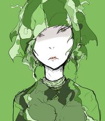 GUMI [Weird Dream] by ShidouKoji555