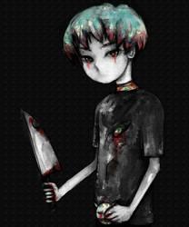 Shiko Doll by ShidouKoji555