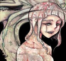 Self-pity and Bubblegum by ShidouKoji555