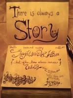 A Story by Eldemorrian
