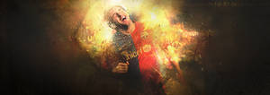 Lionel Messi 10 by M1ch3l3