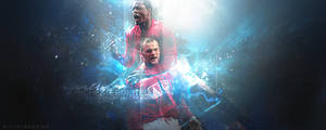 MUFC by M1ch3l3