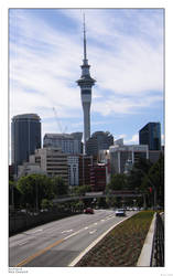 Auckland by kgx
