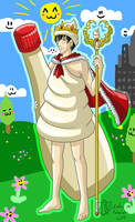 Gintama: Mayonnaise king by Lord-Evell