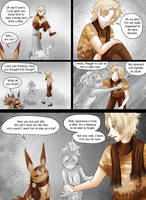 BnB: M and E: Training, I kid you not! page 8 by Lord-Evell