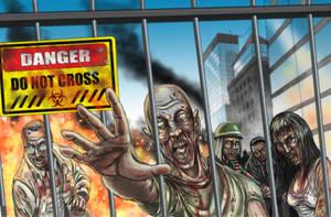 Zombie by Cadaverin