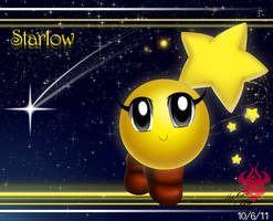 .:Starlow:. by Bowser2Queen
