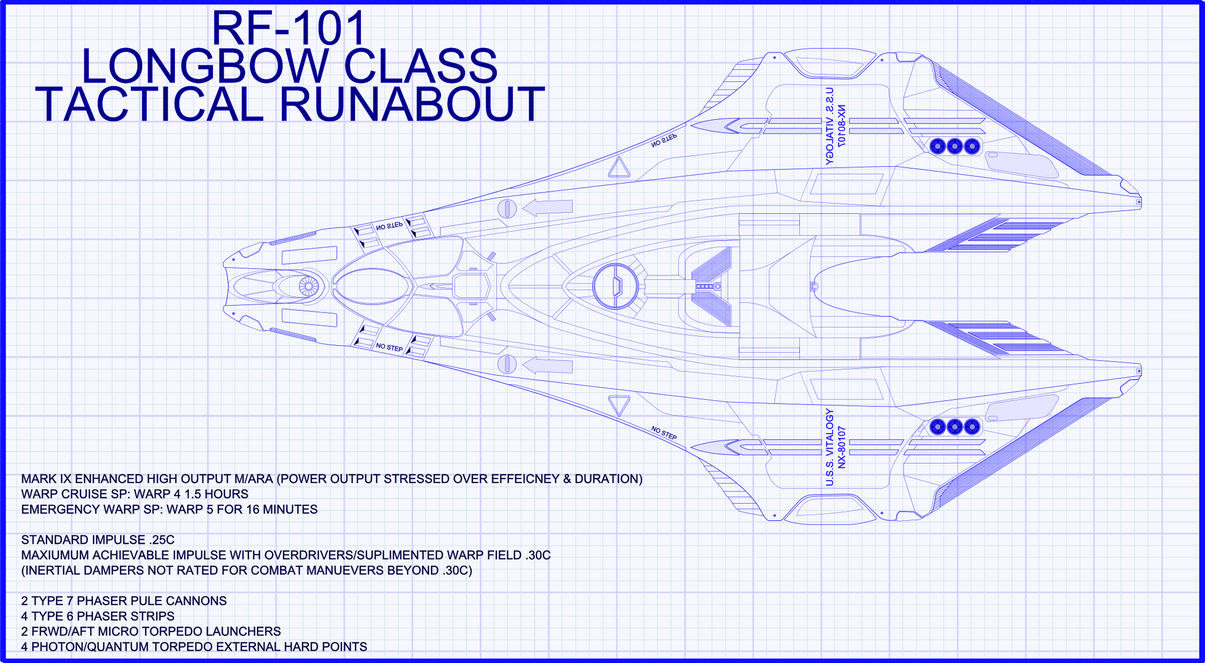 Longbow Class Runabout Wip1 By Jon Michael May On Deviantart
