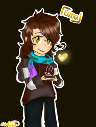 Hopes and Butterscotch Pie by EchoJustice