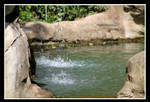 Waterfall by declaudi