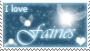 Fairy Stamp by GamingGirl73