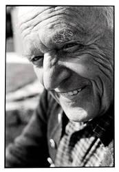 grandpa by radiohat