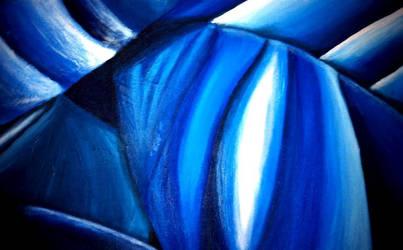 Blue by problematiquexxmuser