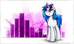 V1NYL SCR47CH by MoonlightFL