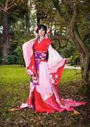Sakura no sei by Makicreazion