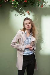 Lily by AnastasiaStaroselets