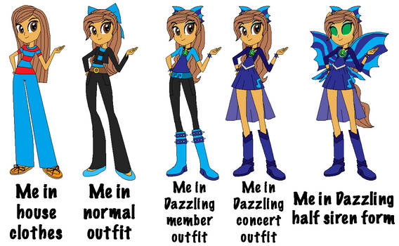 Equestria girls as adults recommend you