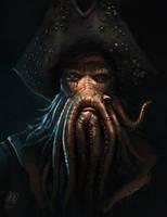 Davy Jones by RAPHTOR
