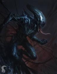 Venomorph by RAPHTOR