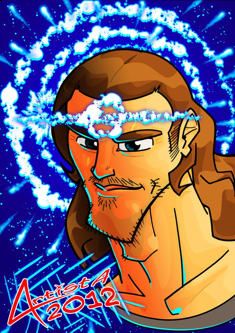 MangaAngel's Profile Picture