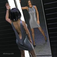 Secret Beauty 4 by 3Dfantasyworld