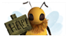 Support honey bees by Beloky