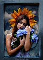 Flora by Fotomonta