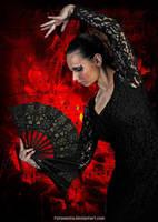 Black Lace by Fotomonta