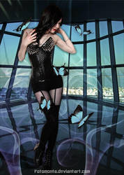 Corsetry by Fotomonta