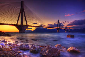 That bridge again by Kounelli1